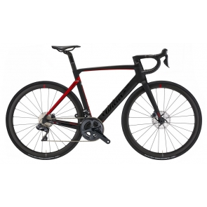 WILIER Cento10PRO Disc Ultegra Di2 Racefiets