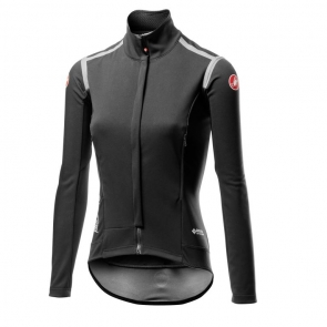 CASTELLI Perfetto Ros Women Long Sleeve Fietsjack dames