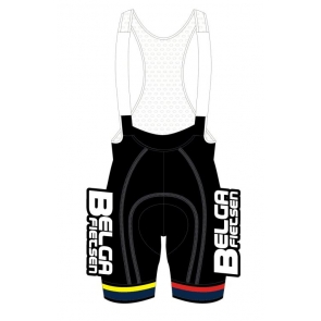 BELGA Performance Bibshort