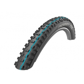SCHWALBE Nobby Nic Addix Speedgrip Snakeskin TL-Easy Vouwband Buitenband Mountainbike 29 inch