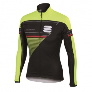 SPORTFUL Gruppetto WS Partial Jacket