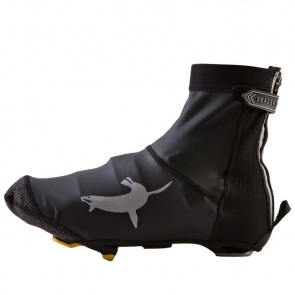 SEALSKINZ Lightweight Open Sole Overshoe Overschoenen