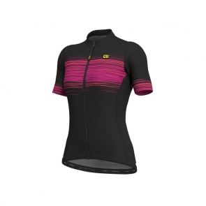 ALE Solid Start Donna Jersey Fietsshirt Dames