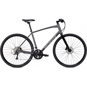 SPECIALIZED Sirrus Sport Fitness fiets