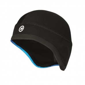 ASSOS Cap Winter Fietspet winter