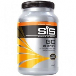 SIS GO Energy Orange 1600 Gram
