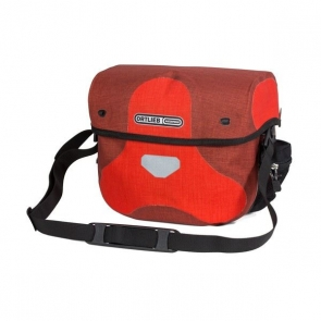 ORTLIEB Ultimate 6 M Plus Rood