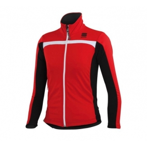 SPORTFUL Kid's Softshell Jacket Fietsjack