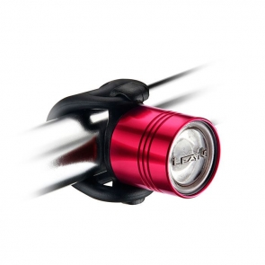 LEZYNE Femto Drive Front Red