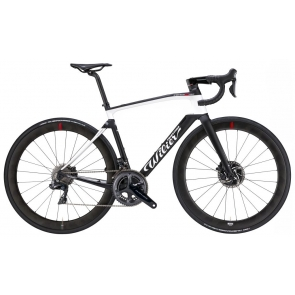 WILIER Cento10NDR Disc Ultegra Di2 Racefiets