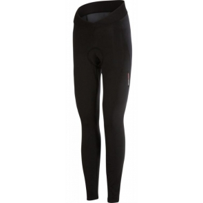 CASTELLI Meno Wind Women's Tight Fietsbroek lang Dames