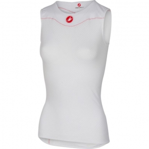 CASTELLI Pro Issue Women Sleeveless