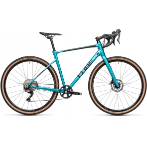 CUBE NuRoad EX Gravel Bike