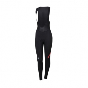 SPORTFUL Fiandre Norain Women Bibtight Fietsbroek lang dames