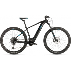 CUBE Reaction Hybrid EX 500 Elektrische Mountainbike