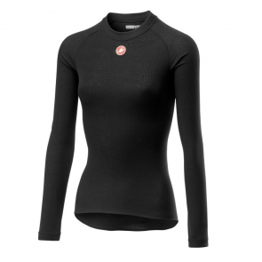 CASTELLI Prosecco R Women Long Sleeve Thermokleding dames