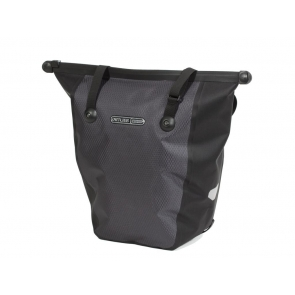 ORTLIEB Bike Shopper Zwart