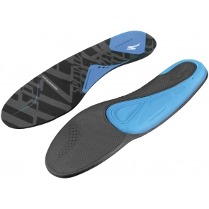 SPECIALIZED High Performance BG Footbed Blue