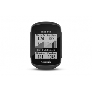 GARMIN Edge 130 Plus Mountainbike-bundel Fietscomputer