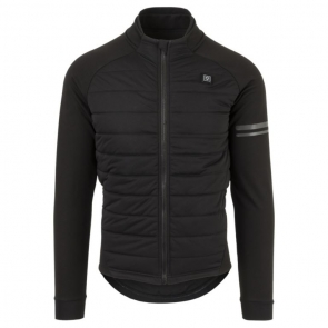 AGU Deep Winter Heated Fietsjack