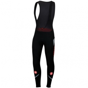 CASTELLI Polare Due Bibtight Fietsbroek Lang Winter