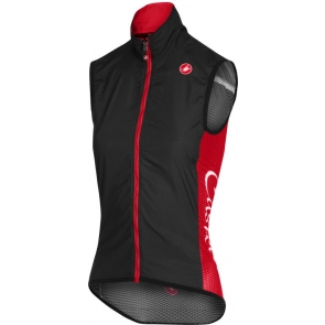 CASTELLI Pro Light Women Vest Windbreaker Dames