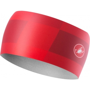 CASTELLI Arrivo 3 Thermo Headband Hoofdband Winter
