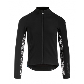 ASSOS Mille GT Jacket Winter Fietsjack Winter