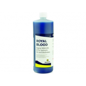 MAGURA OLIE REM ROYAL BLOOD HYDRAULIC 1000ML