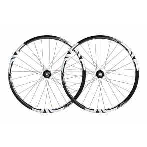 ENVE M Series 50 Fifty Carbon Fiber Mountainbike Wheelset